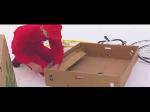 The Best, Safe and Cheap Way to Ship a Bike Bicycle