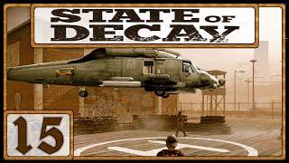 State of Decay Lifeline # 15 - Und nun aber richtig [Lets Play][German][HD]