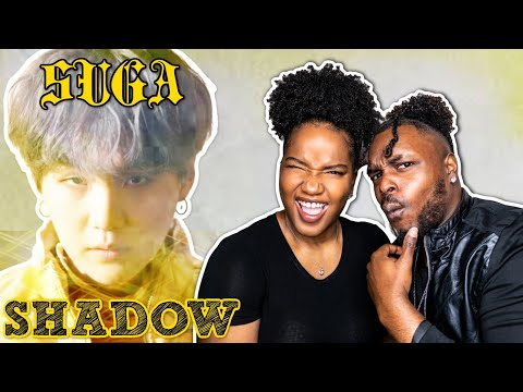 SUGA WENT CRAZY! BTS MAP OF THE SOUL: 7 'INTERLUDE: SHADOW' COMEBACK TRAILER REACTION