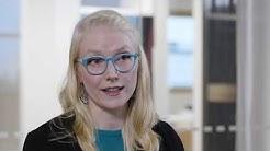 Laura Koivusalo, väitöskirjatutkija
