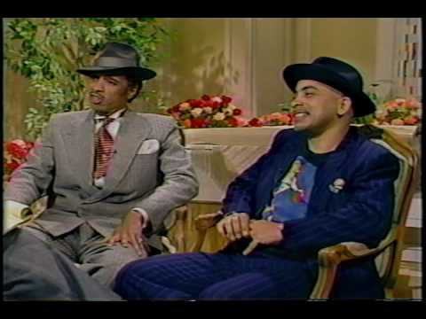 TODAY SHOW: Kid Creole & The Coconuts - Bryant Gumbel - August & Andy Episode 3
