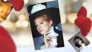 BARBRA STREISAND the places you find love