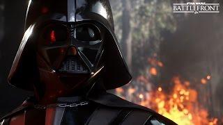 Star Wars Battlefront - Gameplay PC - 60fps