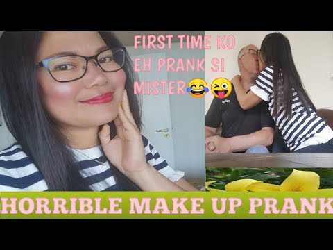 PRANKING MY DANISH HUSBAND FOR THE FIRST TIME😜KALOKA REACTION NYA🤣Alona's Diary from YouTube · Duration:  18 minutes 39 seconds