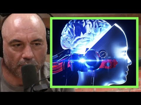 Joe Rogan | Will It Be Possible to Download Your Consciousne