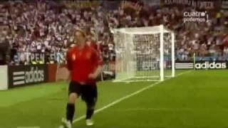 Waka Waka - Seleccion Española de Futbol (Mundial De Sudafrica 2010)