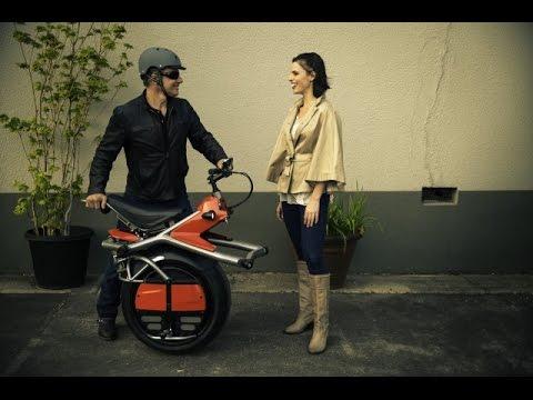一輪の電動バイク「Ryno」、出荷開始へ|WIRED.jp