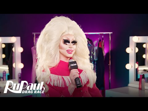 RuPaul's Drag Race Holiday Special Opening Theme from YouTube · Duration:  18 seconds