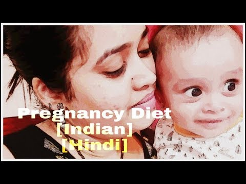 best-diet-plan-during-pregnancy-|-what-to-eat?-not-to-eat?-all-3-trimester's|-indianvlogger