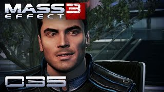 MASS EFFECT 3 [035] [Ein romantisches Dinner] [Deutsch German] thumbnail