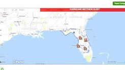 Interactive Live Map Shows Power Outages in Florida!