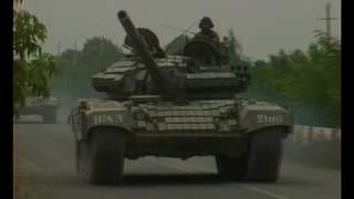 17 августа 2008 г. Южная Осетия.