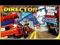DIRECTO GTA V !! CARRERAS CON SUBS!! | c/Sheila,Nick & Su Madre