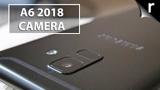 Samsung Galaxy A6 (2018) Camera Review