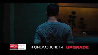 Upgrade 30 Second TVC June 14 M