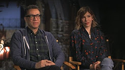 'Portlandia's' Fred Armisen, Carrie Brownstein on Show's Cultural Influence | ABC News
