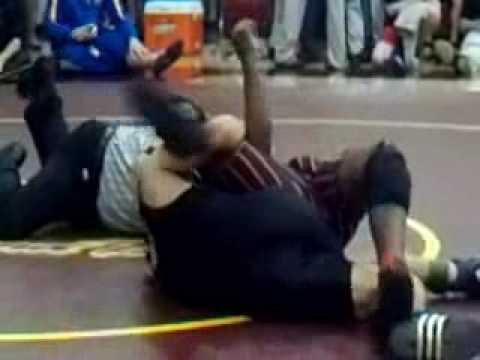 Alden-Hebron High School Wrestling!!!