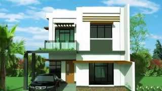 Modern House Designs By Efx Creative Studio