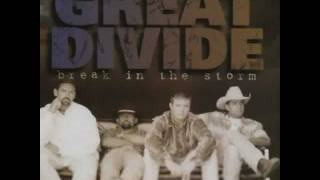 The Great Divide - Never Could
