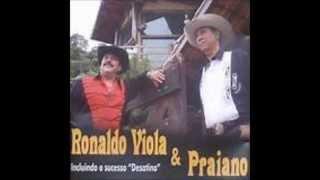 Ronaldo Viola e Praiano-Rei da Pecuária
