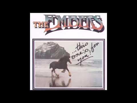 The Embers - Beach Music Medley