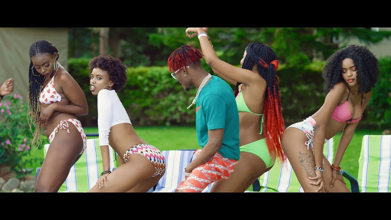 MASAUTI  -  IPEPETE (OFFICIAL VIDEO) For Skiza Dial *811*402#