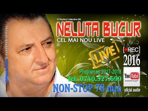 NELUTA BUCUR . Non Stop Live 2016 (oficial audio)