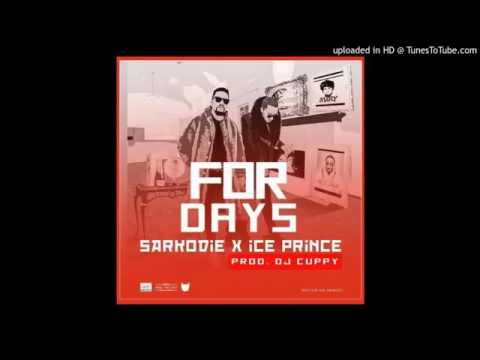 Sarkodie & Ice Prince – For Days (NEW OFFICIAL 2016).mp4
