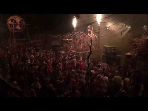 FREQS Of NATURE FESTIVAL 2017@GERMANY@Dancefloor(NIGHT/VIDEO) ॐ