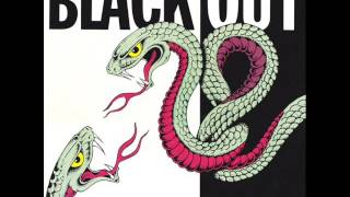 Gambar cover Blackout - Evil Game 1984 (FULL ALBUM) [Heavy/Speed Metal]