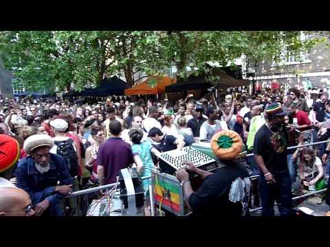 .::Channel One Sound System ~ Black Liberation ~ Dennis Brown Pt1::.