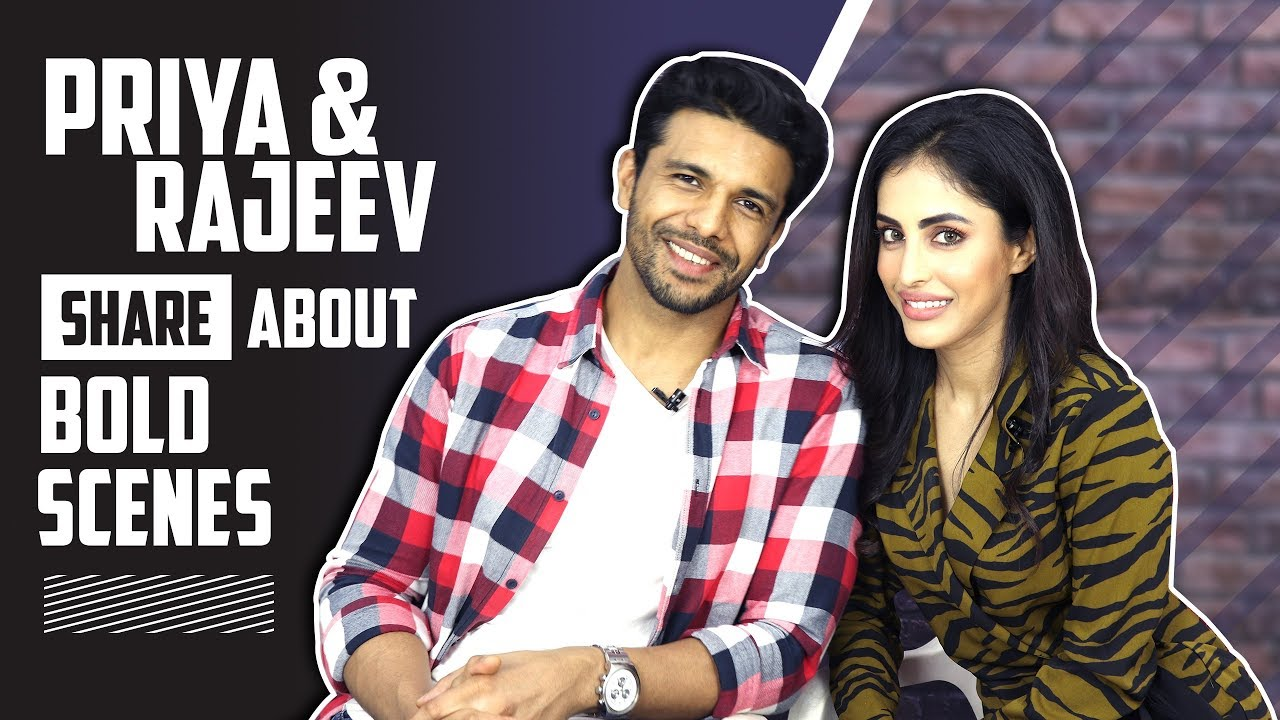 Download Priya Banerjee And Rajeev Siddhartha Talk About Bold Scenes In Bekaboo