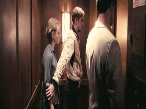 Драйв (2011) - русский трейлер