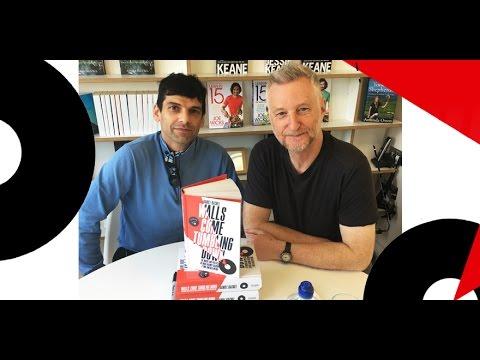 WALLS COME TUMBLING DOWN | Daniel Rachel & Billy Bragg in Conversation