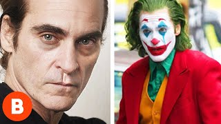 Transforming Into The Joker: How Every Actor Did It