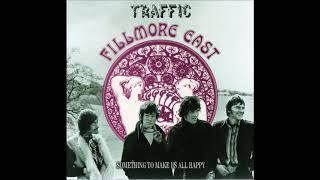 Traffic - Something To Make Us All Happy [1970]