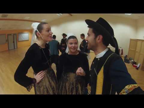 """La danse bretonne """"pour les Nuls"""""""