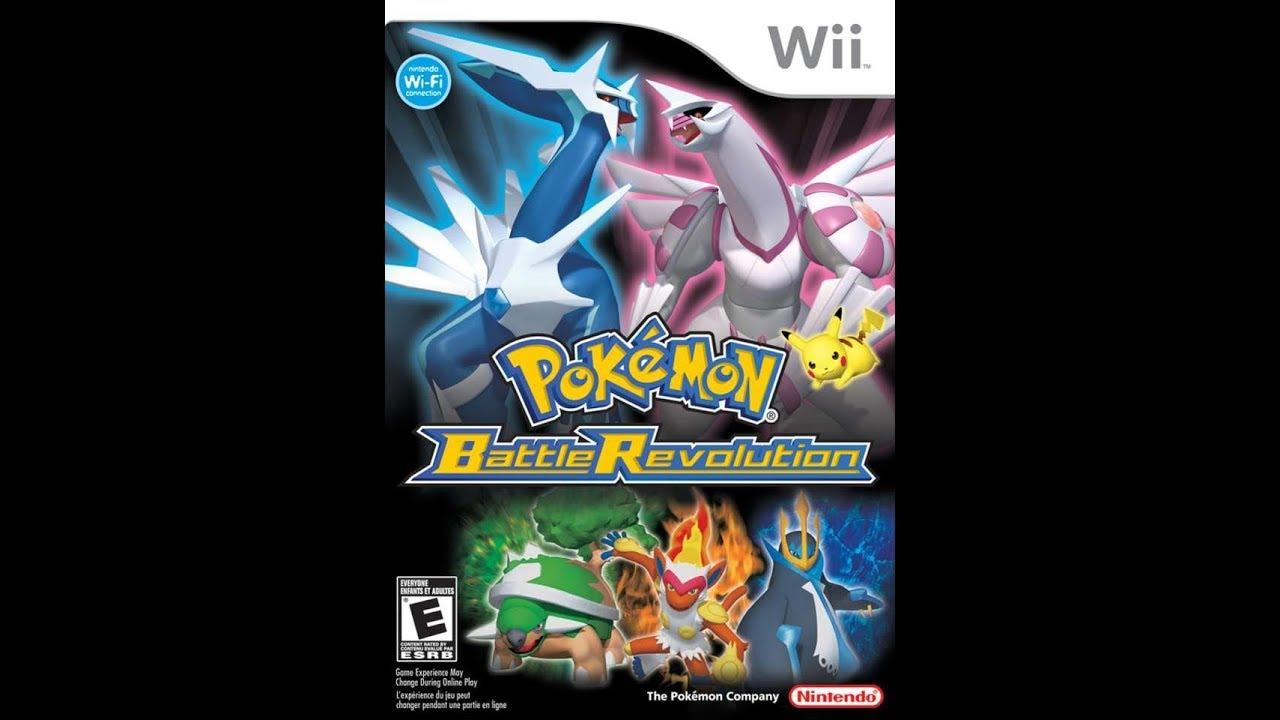 pokemon battle revolution dolphin download