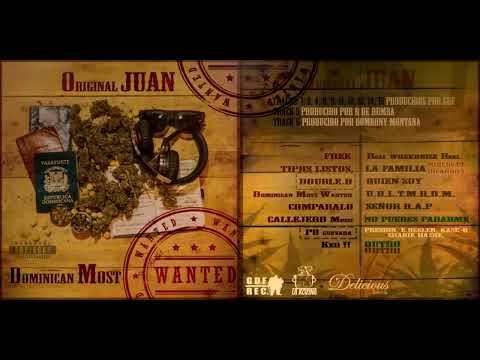 Original Juan - Keh!! - (prod.Gordo Del Funk)