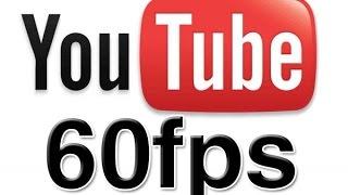 Sony Vegas Pro - как создавать (рендерить) видео с частотой 60 кадров в секунду (60fps)