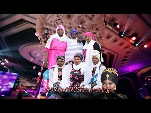 Nur Omar and Nasra wedding 9/15/17 Salt lake city UT