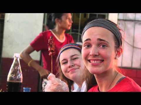 BB Philippines Mission Trip 2015