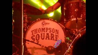 "Thompson Square - ""Daddy"