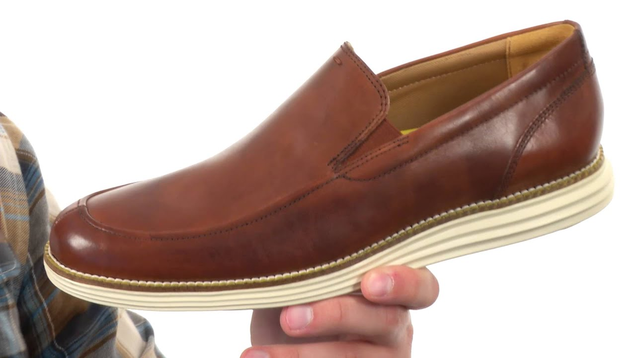 Cole Haan Original Grand Venetian SKU:8665771