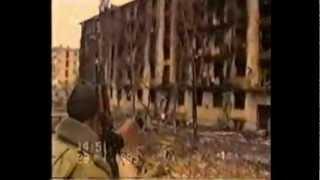 Лев Рохлин о начале войны в Чечне и о Павле Грачеве