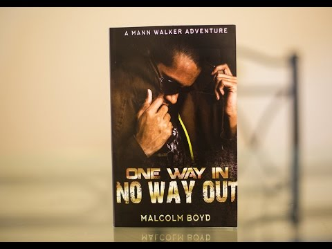 "Malcolm Boyd   ""One way In, No Way Out"" Interview"