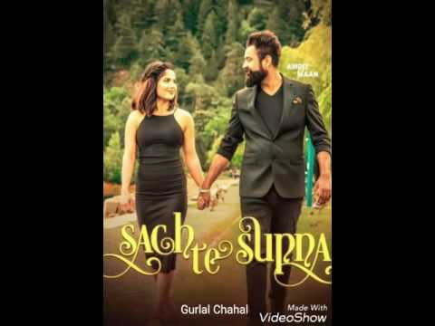 Sach Te Supna | Amrit Maan | Gag Studioz | Sukh Sanghera Speed Records | Full Song