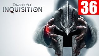 Dragon Age Inquisition Gameplay Walkthrough Part 36 Let's Play PS4 Xbox One PC 1080p