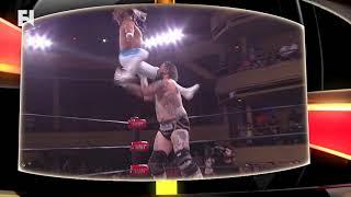 Villain Enterprises vs. Life Blood & More | Ring of Honor Tues. at 10 p.m. ET