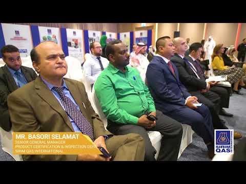 Launching of SIRIM QAS Intl's Bahrain Office
